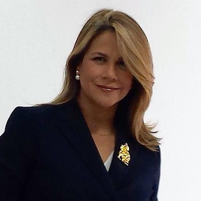 Alesia Rodríguez Pardo
